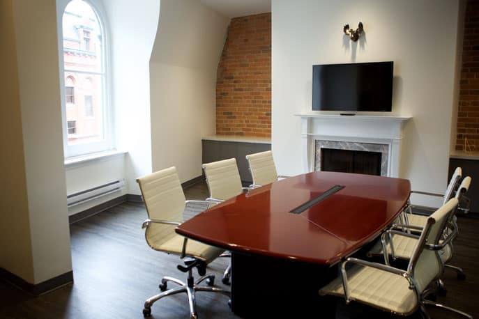 KLC Boardroom 3