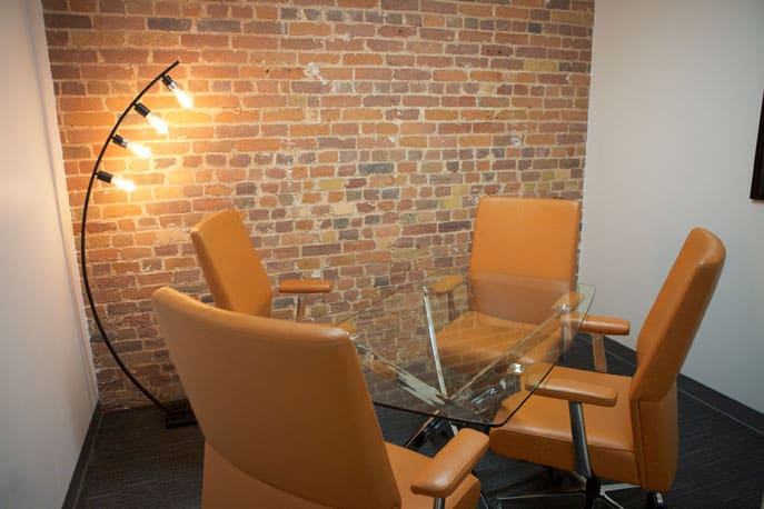 KLC Boardroom 4
