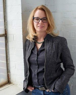 Photo of Lisa Stam